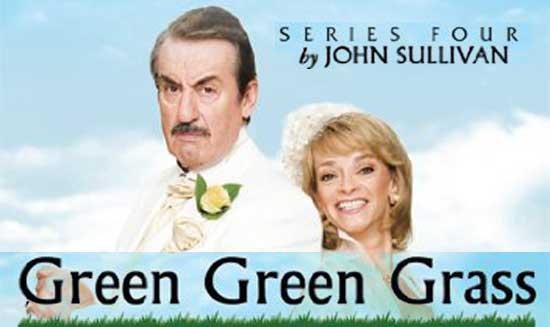 Green green grass series 4