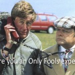 Only Fools and Horses experts