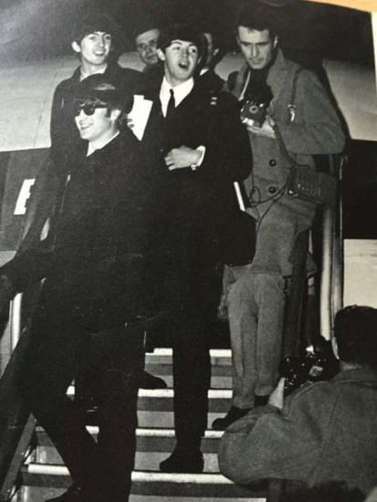 Beatles photos