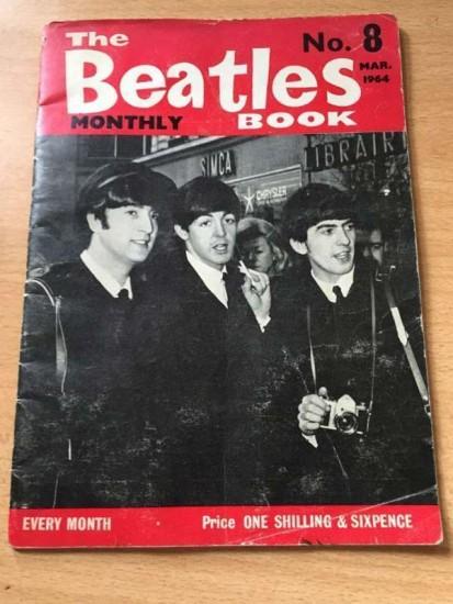 Beatles articles