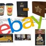 Only Fools and Horses eBay memorabilia