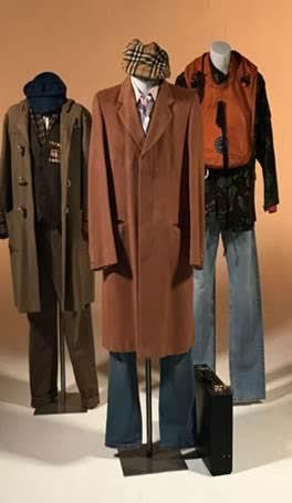 Only Fools Costume Exhibition opens this weekend in Southend