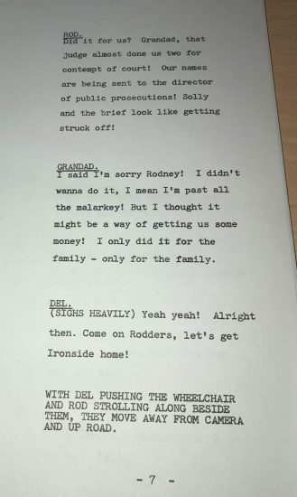 hole in one lost script page 7