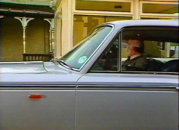 Buster Merryfield in same drama as Lennard Pearce