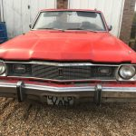 Plymouth Scamp from Dates