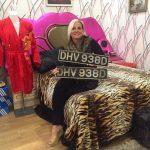 Van Plates DHV 938D