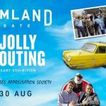 The Jolly Boys Outing 30th Anniversary