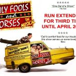 Only Fools and Horses Musical Extended
