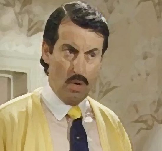 Only Fools and Horses Boycie
