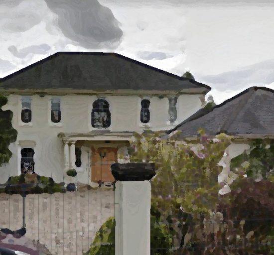Boycie's House