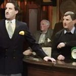 Only Fools and Horses Fan script : OLD MONEY