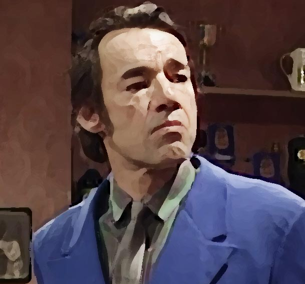 Only Fools and Horses Fan script : Trigger