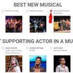 A vote worth casting? Only Fools and Horses Musical