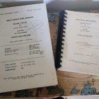 Miami Twice draft scripts