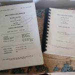 Miami Twice draft scripts & location