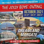 jolly boys outing 40th anniversary