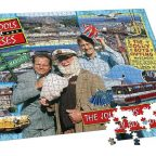 Jolly Boys Outing Jigsaw Puzzle